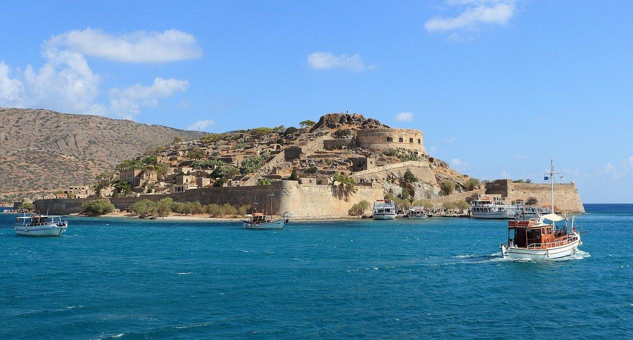 Kreta – Eine Reise