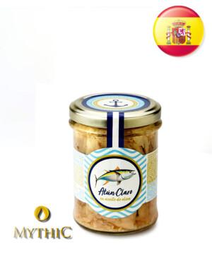 Thunfisch in Olivenöl 212 ml