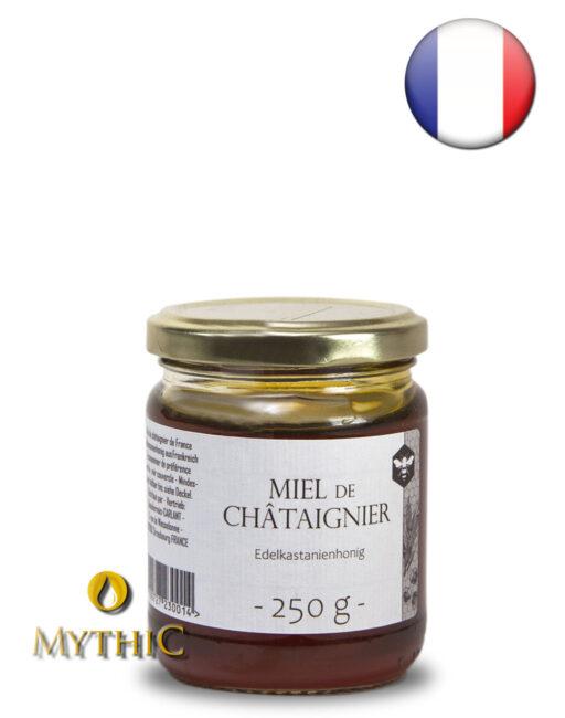 Kastanienhonig Aus Frankreich