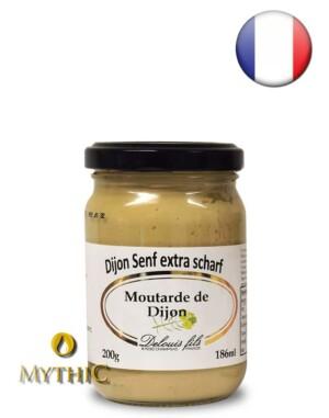 Dijon-Senf Klassisch