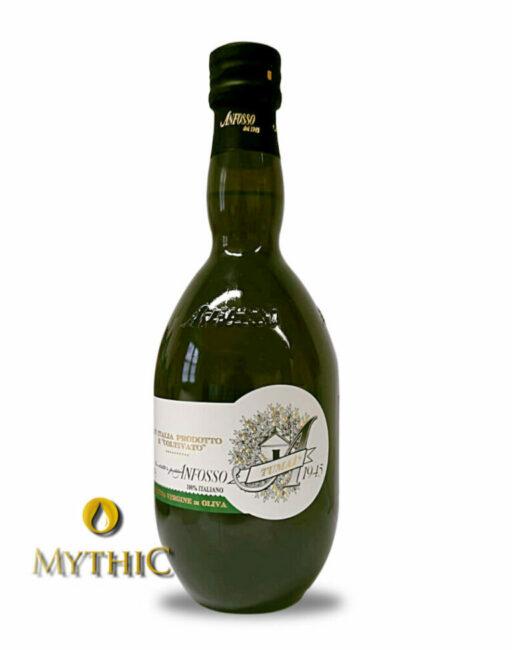 Natives Olivenöl Extra Oliven Anfosso Tumaì