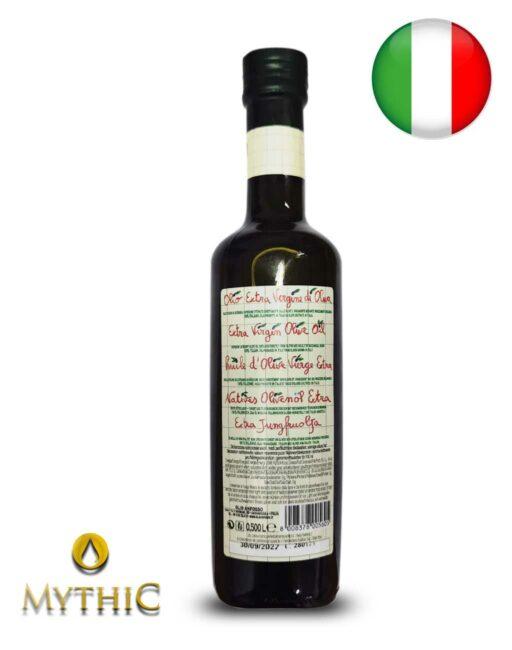 Natives Olivenöl Extra Bambino, Anfosso