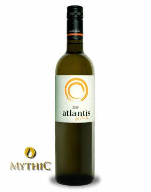 Atlantis White