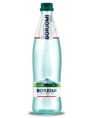 Borjomi Mineralwasser Heilwasser