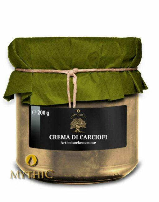Crema-Di-Carciofi