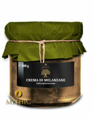Crema di Melanzane