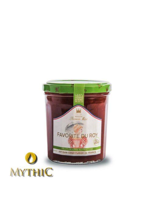 Favorite Du Roy Ohne Zucker 320G - Miot