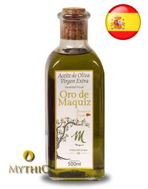 Oro de Maquiz - Natives Olivenöl Extra Picual