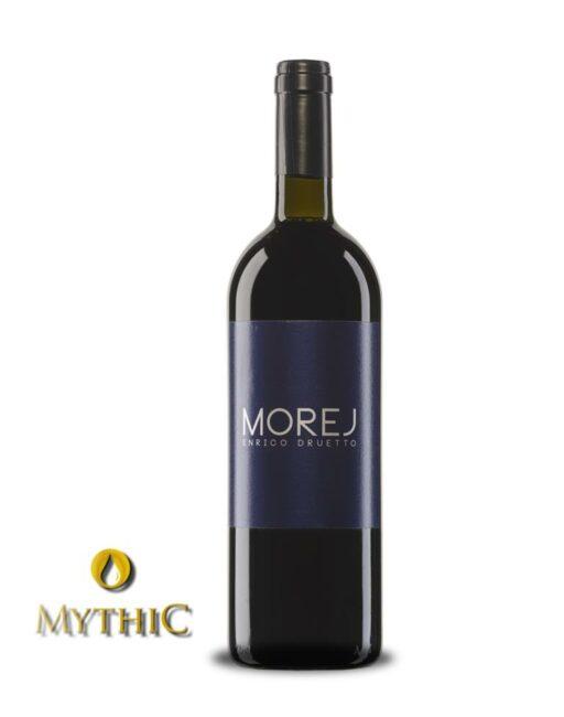 Morej - Vino Rosso - 2016