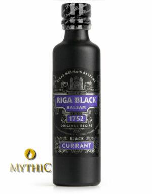 Riga Black Currant
