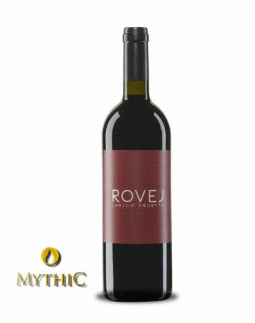 Rovej - Vino Rosso 2017