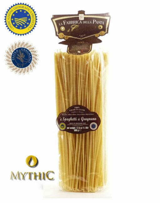 Spaghetti-Di-Gragnano