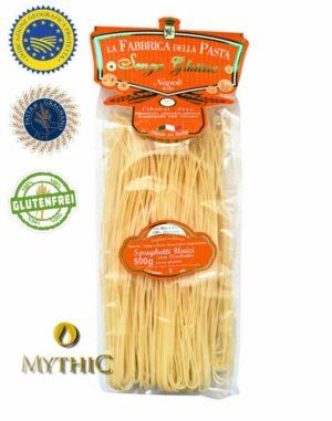 glutenfreie Spaghetti