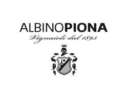 Albinopiona